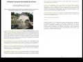 Article Nouvelle République - L'histoire retrouvée du moulin de la Font
