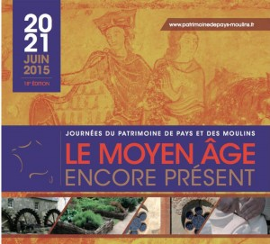 Affiche FFAM+Moulin